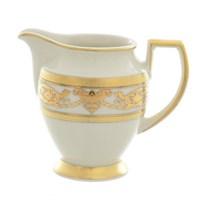 Молочник Falkenporzellan Imperial Cream Gold 210мл