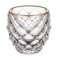 Набор стаканов Aurum Crystal Morres 340 мл