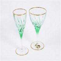 Бокалы для шампанского RCR Evpas