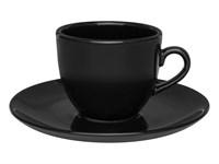 Чайный набор 12 предметов (6 чашек + 6 блюдец) 180 мл
