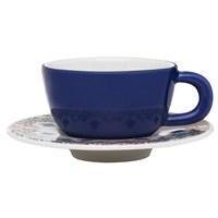 Чайный набор Oxford 12 предметов (6 чашек 6 блюдец) 200мл