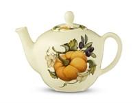 Чайник с крышкой NUOVA CER Тыква 1л