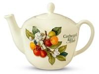 Чайник с крышкой NUOVA CER Груша 1л