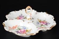 Менажница Queen's Crown Корона Полевой цветок 24 см