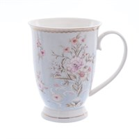 Кружка Royal Classics Huawei ceramics Цветы