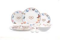 Столовый сервиз Royal Classics Huawei ceramics 25 предметов