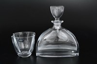 Набор для виски 7 предметов NEMO