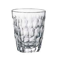 Набор стаканов для воды Crystalite Bohemia Marble 290мл (6 шт)