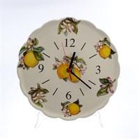 Часы настенные NUOVA CER Лимоны 29,5см