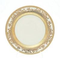 Набор тарелок Falkenporzellan Cream Gold 9320 21 см(6 шт)