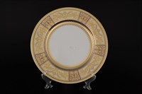 Набор тарелок Falkenporzellan Diadem Violet Creme Gold 27см(6 шт)