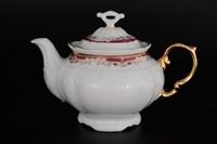 Чайник 1,6 л Мария Луиза Красная лилия