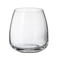 Стакан для виски Crystalite Bohemia Anser/Alizee 400 мл (1 шт)