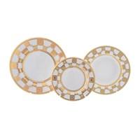 Набор тарелок Carlsbad Romeo 18 предметов