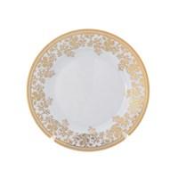 Набор тарелок Falkenporzellan Constanza cream - Sophie Gold 17 см(6 шт)