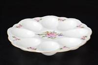 Поднос для яиц Queen's Crown Полевой цветок 20см