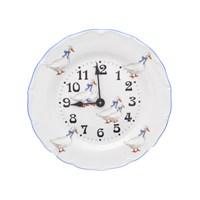 Часы Dubi Гуси 26,5см