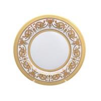 Набор тарелок Falkenporzellan Imperial White Gold 27 см(6 шт)