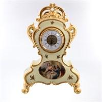 Часы Ceramiche Bruno Costenaro 30*15*45 cm