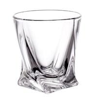 Набор стопок для водки Crystalite Bohemia Quadro 55мл (6 шт)