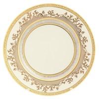Набор тарелок Falkenporzellan Cream Gold GP 27 см(6 шт)