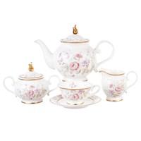 Чайный сервиз Royal Classics 6 персон 15 предметов 850/230мл