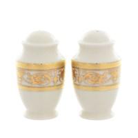 Набор для специи Falkenporzellan Imperial Cream Gold (2 шт)