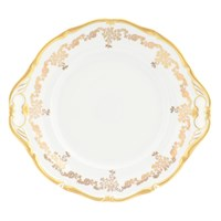 Тарелка для торта Queen's Crown 27 см