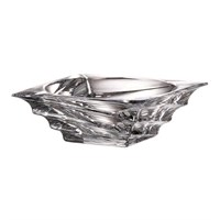 Фруктовница Crystalite Giftware Casablanca 28см