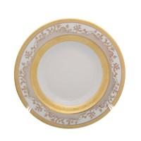 Набор глубоких тарелок Falkenporzellan Cream Gold 22см (6 шт)