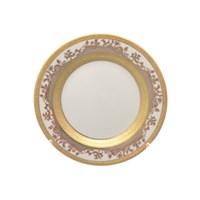 Набор тарелок Falkenporzellan Cream Gold 9320 17 см (6 шт)
