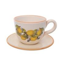 Чайная пара LCS Лимоны 500 мл
