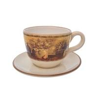 Чайная пара LCS Натюрморт 500 мл
