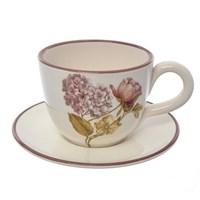 Чайная пара LCS Сады Флоренции 500 мл