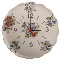 Часы настенные NUOVA CER Лепестки Весны 29,5см