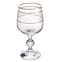 Набор бокалов для вина Crystalite Bohemia 230мл (6 шт)