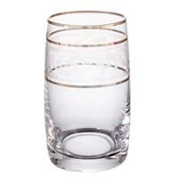 Набор стаканов для воды Bohemia 250мл (6 шт)