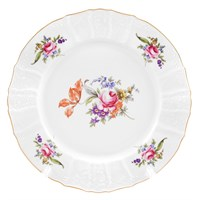 Блюдо круглое Bernadotte Полевой цветок 30 см