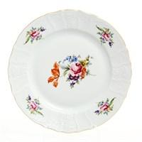 Блюдо круглое Bernadotte Полевой цветок 32 см