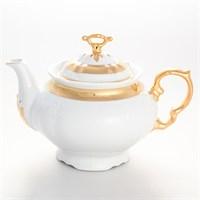 Чайник Thun Мария Луиза золотая лента 1,2 л