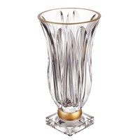 Ваза AS Crystal Flame 35 см