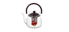 Чайник с металлическим ситом royal classics