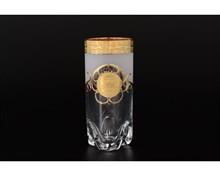 Набор стаканов для воды Трио Версаче Богемия A-M (6 шт)