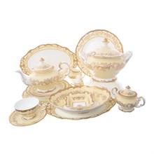Столово-чайный сервиз на 12 персон 80 предметов Воспоминание