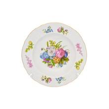 Набор тарелок глубоких Bernadotte Весенние цветы 23 см(6 шт)