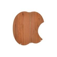 Доска apple Бук 230*240*20