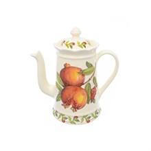 Чайник с крышкой NUOVA CER Гранат 900мл