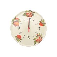 Часы настенные NUOVA CER Гранат 29,5см