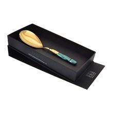 Ложка столовая для риса Domus Victoria gold