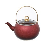 Чайник с а/п покрытием OMS 3л